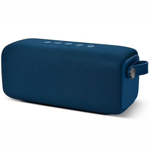 Fresh N Rebel Rockbox BOLD L Petrol Blue/Ind