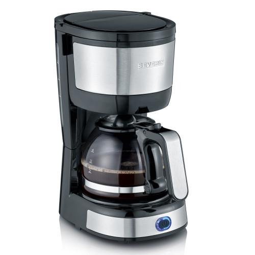 Severin Kaffebryggare 4kp. KA4808