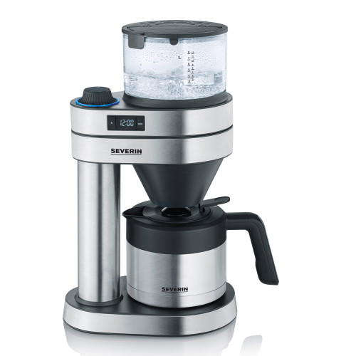 Severin Kaffebryggare KA5761 Termos
