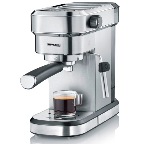 Severin Espressobryggare KA5994