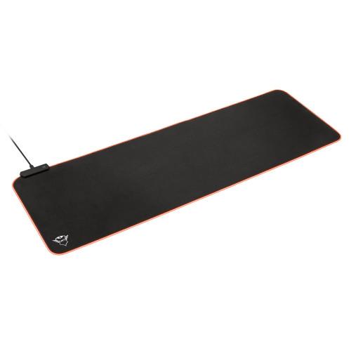 Trust GXT 764 Glide XXL RGB mousepad