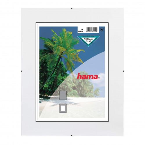Hama Clipsram 21x29,7 cm normalglas Bildstorlek 15 x 21 cm