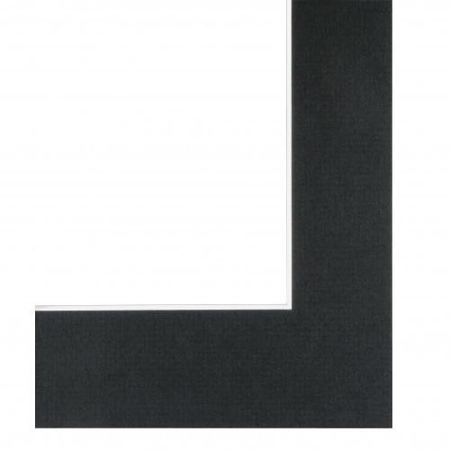 HAMA Passpartout 30x45 cm Svart