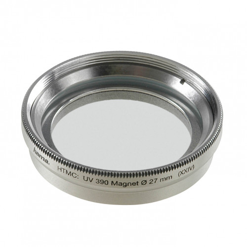 HAMA Filter UV Magnet 27 mm