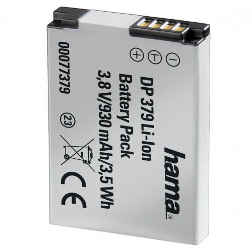 HAMA Kamerabatteri Samsung SLB-11A Li-Ion 3,8V/930mAh