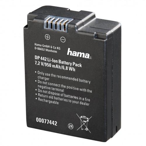 HAMA Kamerabatteri Nikon EN-EL21 Li-Ion 7,2V/950mAh