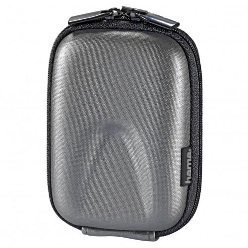 HAMA Kompaktväska Hardcase 40G Thumb Silver