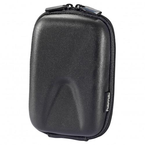 HAMA Kompaktväska Hardcase 60H Svart Thumb
