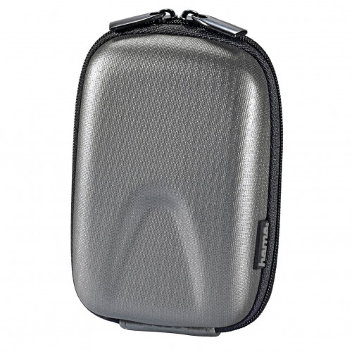 HAMA Kompaktväska Hardcase 60H Thumb Silver