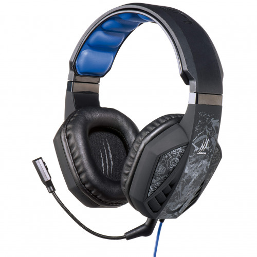 URAGE Gamingheadset PC SoundZ Svart