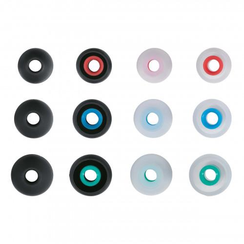 HAMA In-Ear Reservpluggar S-L 12 pcs