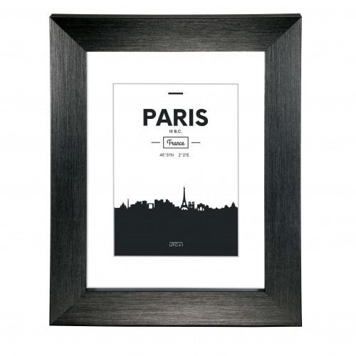 HAMA Ram Paris 15x20cm Svart
