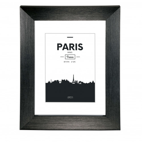 HAMA Ram Paris 30x40cm Svart