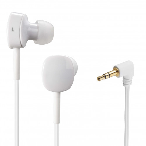 THOMSON Hörlurar In-Ear EAR3056 Vit
