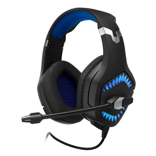 HAMA URAGE Headset Gaming SoundZ 700 7.1 Svart