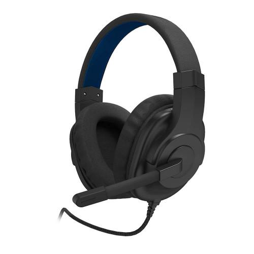 URAGE Headset Gaming SoundZ 100 Svart