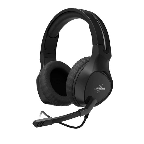 HAMA URAGE Headset Gaming SoundZ 300 Svart