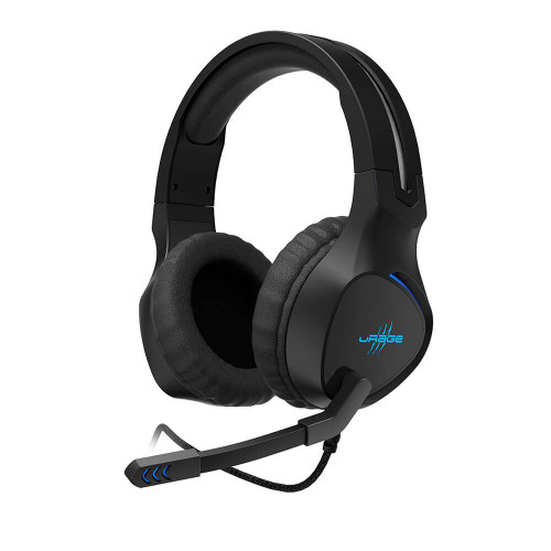 HAMA URAGE Headset Gaming SoundZ 400 Svart