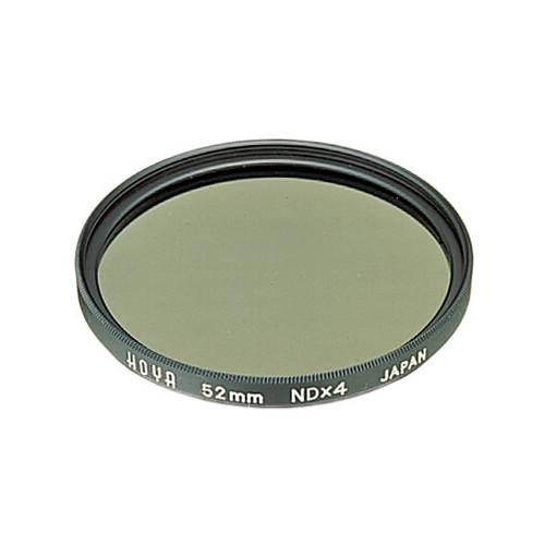 HOYA Filter NDx4 HMC 52mm