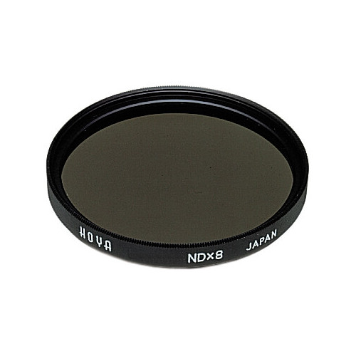 HOYA Filter NDx8 HMC 58mm