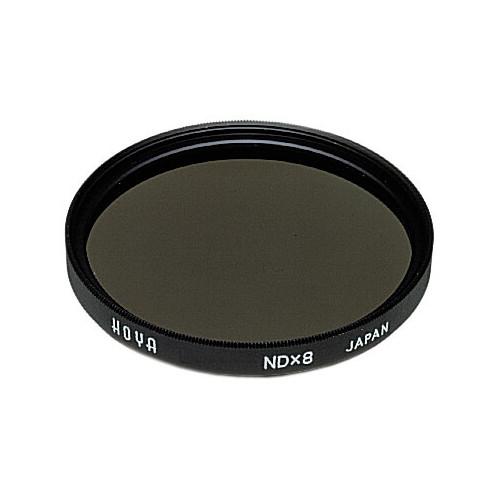HOYA Filter NDx8 HMC 62mm