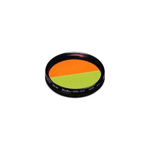 HOYA Filter Dual-color O/G 49 mm