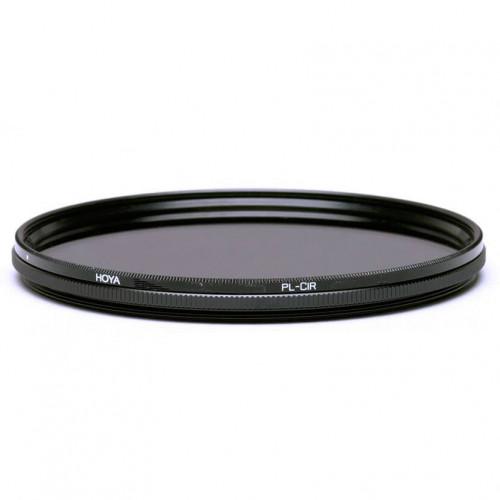 HOYA Filter Pol-Cir. Slim 37mm