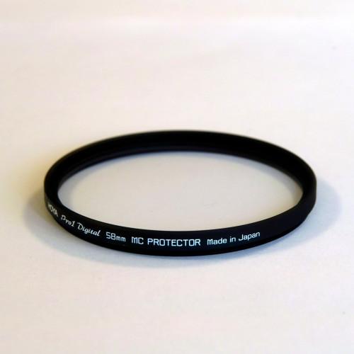 HOYA Filter Protector Pro1D 58mm