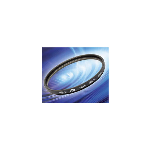 HOYA Filter UV(0) HD-Series 72mm