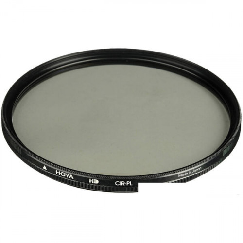 HOYA Filter Pol-Cir HD 52mm