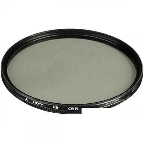 HOYA Filter Pol-Cir HD 55mm