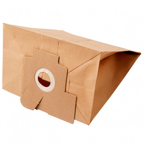 MENALUX Dammsugarpåsar 1212P Papper 5-pack