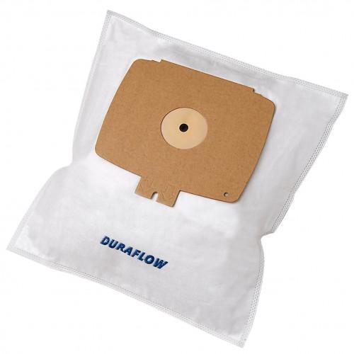 MENALUX Dammsugarpåsar 1202 Syntet 5-pack