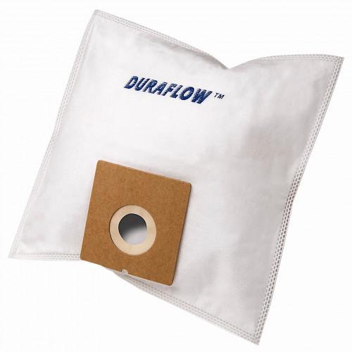 MENALUX Dammsugarpåsar 1750 Syntet 5-pack + filter