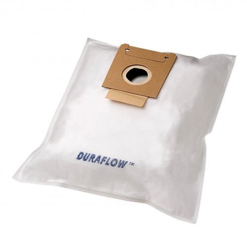 MENALUX Dammsugarpåsar 2000 Syntet 5-pack + filter