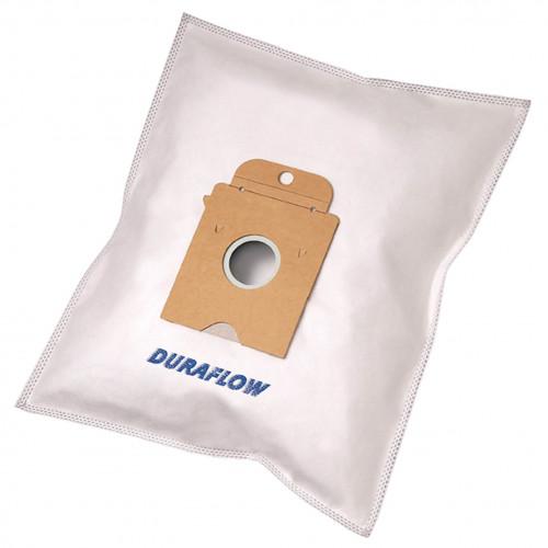 MENALUX Dammsugarpåsar 2001 Syntet 5-pack + filter