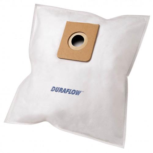 MENALUX Dammsugarpåsar 3201 Syntet 5-pack + filter