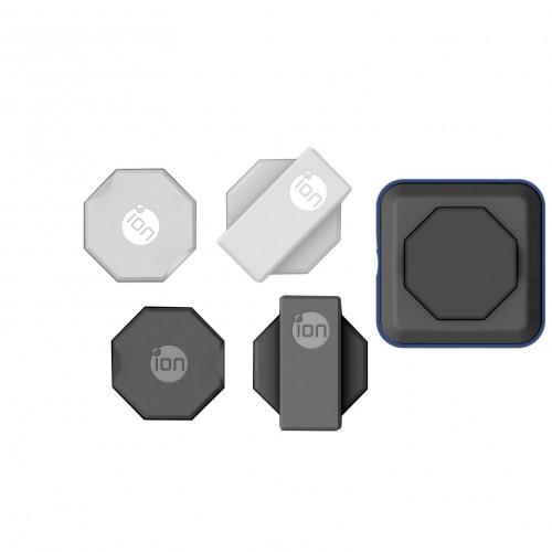 ION iON Clip&Magnet Pack 2 av varje