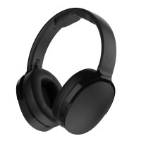 SKULLCANDY Hörlur Hesh 3 Wireless Over-Ear Svart