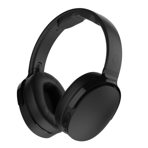 SKULLCANDY Hörlur Hesh 3 Wireless Over-Ear Svart