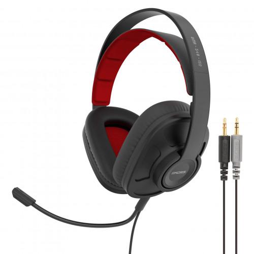 KOSS Headset GMR540 ISO Svart