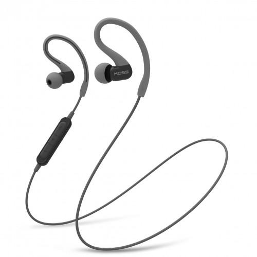 KOSS Hörlur BT232i Svart In-Ear Mic remote
