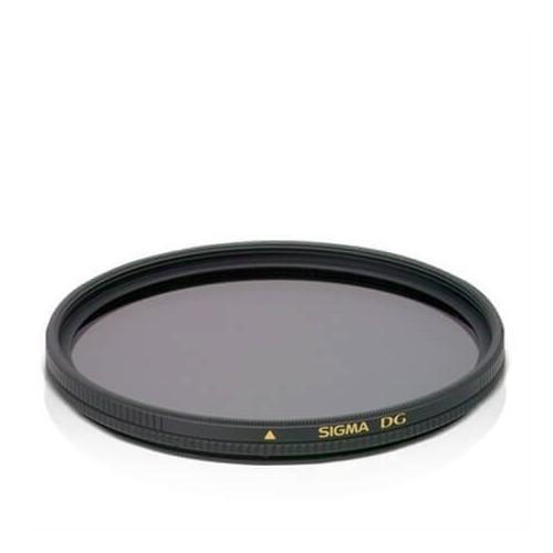 SIGMA Filter Pol-Cir. HMC 58 mm