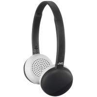 JVC Hörlur S20BT On-Ear Bluetooth Svart