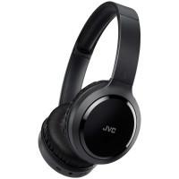 JVC Hörlur S60BT On-Ear Bluetooth Svart
