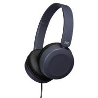 JVC Hörlur HAS31 On-Ear Blå