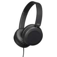 JVC Hörlur HAS31 On-Ear Svart