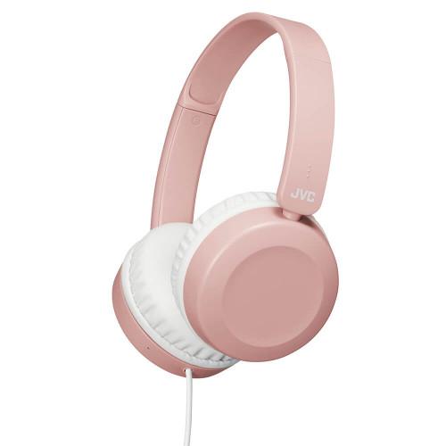 JVC Hörlur HAS31 On-Ear Rosa