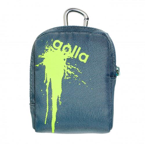 GOLLA Kompaktväska Dig Splat G290 Blå