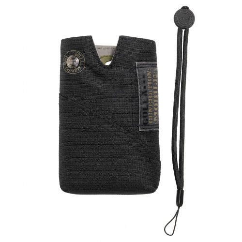 GOLLA Kompaktväska Sleeve Des. G1007 Svart